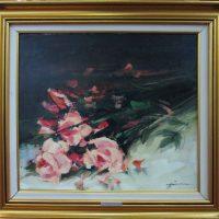 Flori pentru o necunoscuta